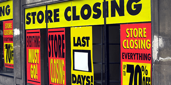 """Is this really the """"retail apocalypse"""""""""""