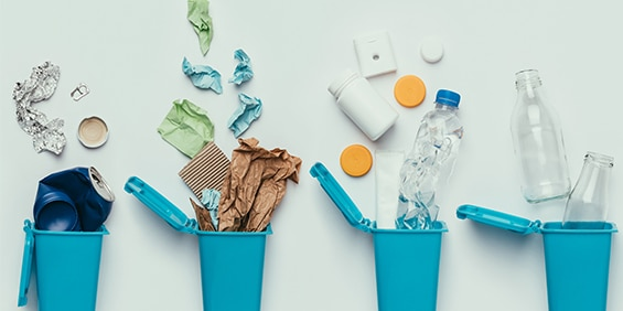 How to reduce waste from off-color materials in the paint, coatings and plastics industry