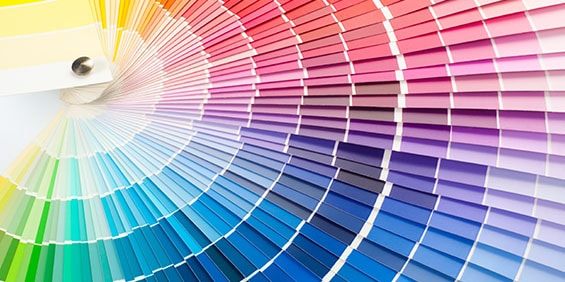 color solutions for paint industry